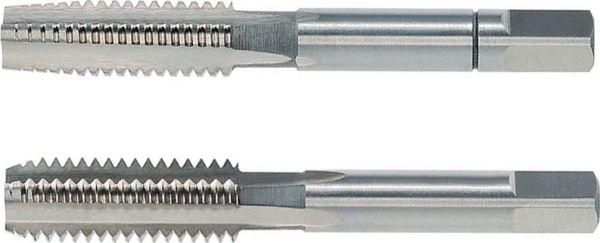 113110 Bucovice CzTool метчик PG 11-18 комплект 2 шт. PN8 3014 80° CS 115CrV3