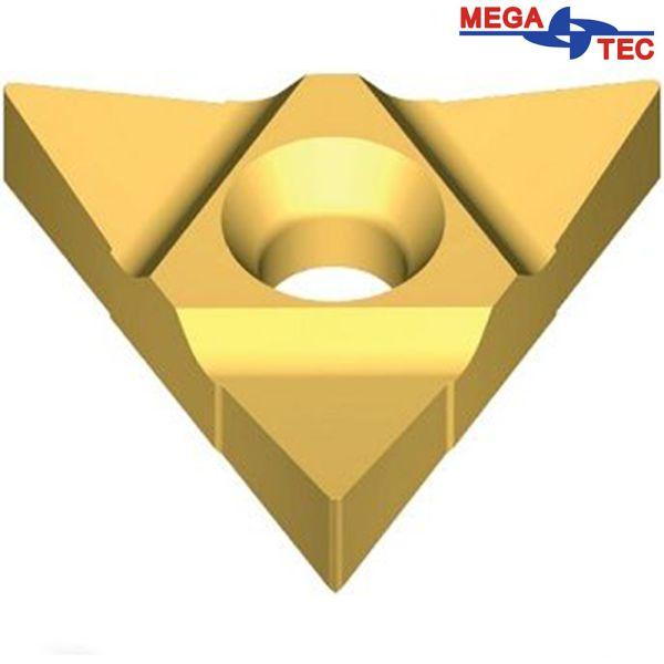 5 U E/N/R/L U60 CPM9030 5120014 MEGA-TEC пластина резьбовая твердосплавная неполный профиль 60°